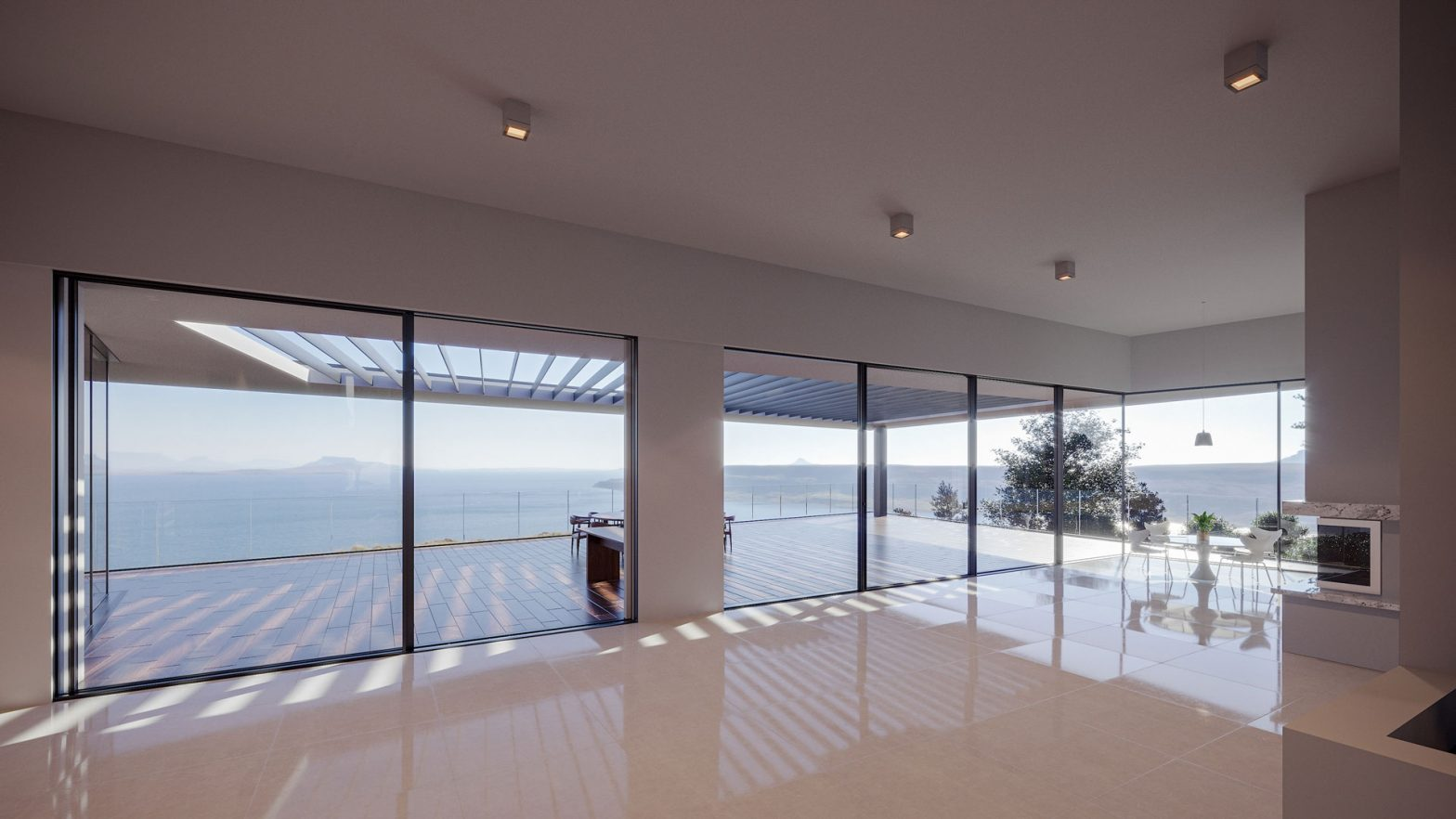 Why Are Glass Doors So Popular in 2021?